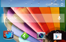 Touchwiz launcher