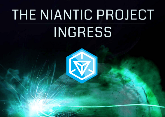 The Niantic Project - Ingress