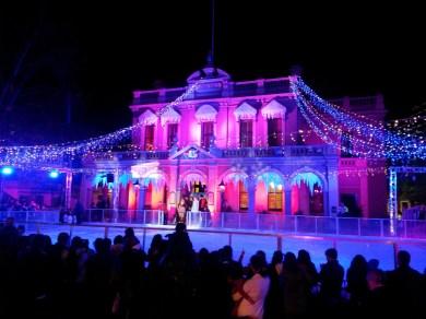 Parramatta Town Hall (no, really)