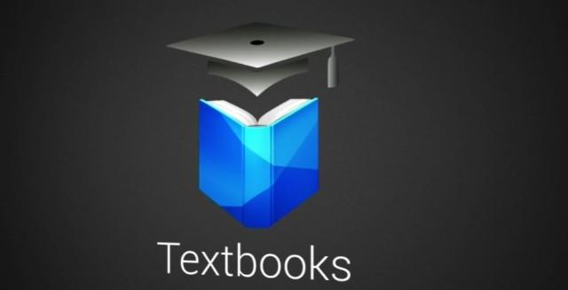 Google Play Textbooks