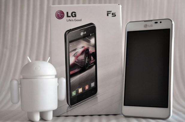 LG Optimus F5 Header (Medium) b