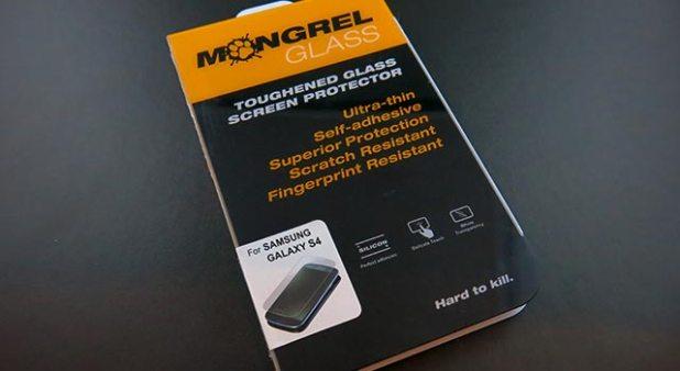 MongrelHeader