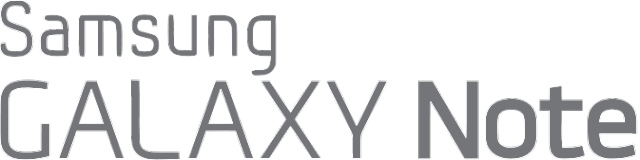 Samsung_Galaxy_Note_Logo