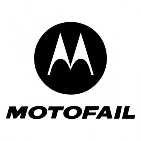 Moto Fail