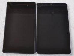 Nexus 7s