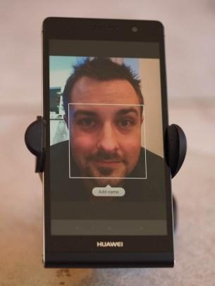 5 megapixel selfies
