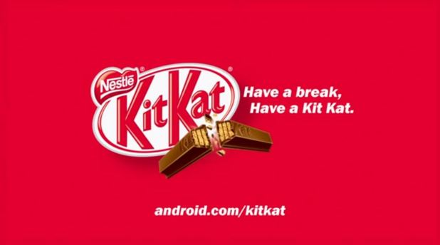 Have a Break - Android Magic