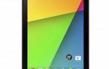 Nexus 7 - 4.3