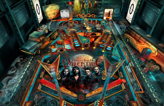 Pinball Rocks HD   Android Apps on Google Play 2