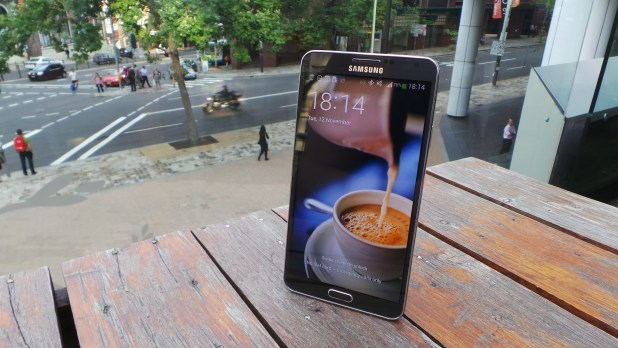 Samsung Galaxy Note 3 — Review