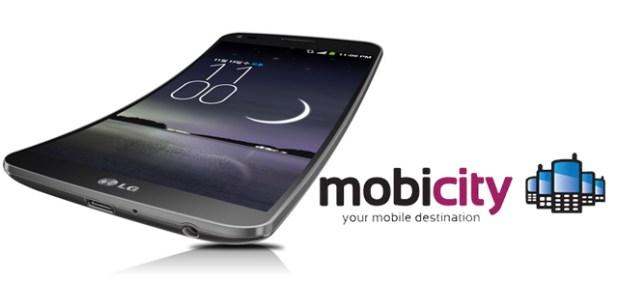 LG G Flex Mobicity