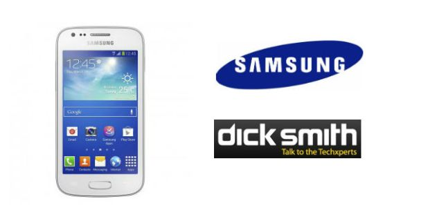 Galaxy Ace 3 DSE