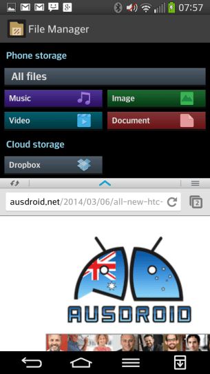 2 Apps