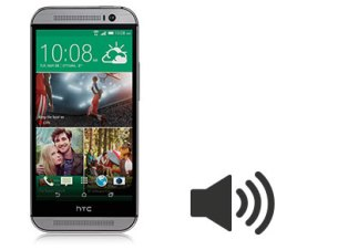 HTC BoomSound Dual front stereo speakers for amazing sound quality while listening to music or watching video.