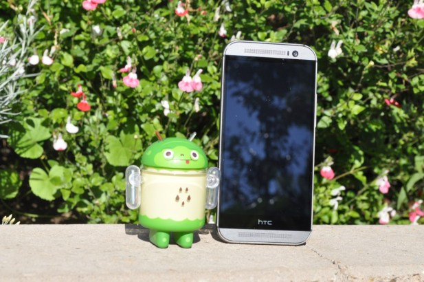 HTC One (M8) — Review