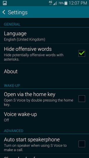 settings-svoice-homekey