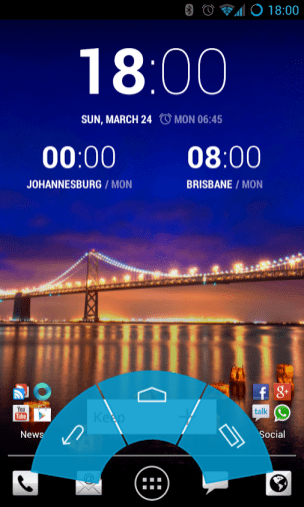 CyanogenMod Pie