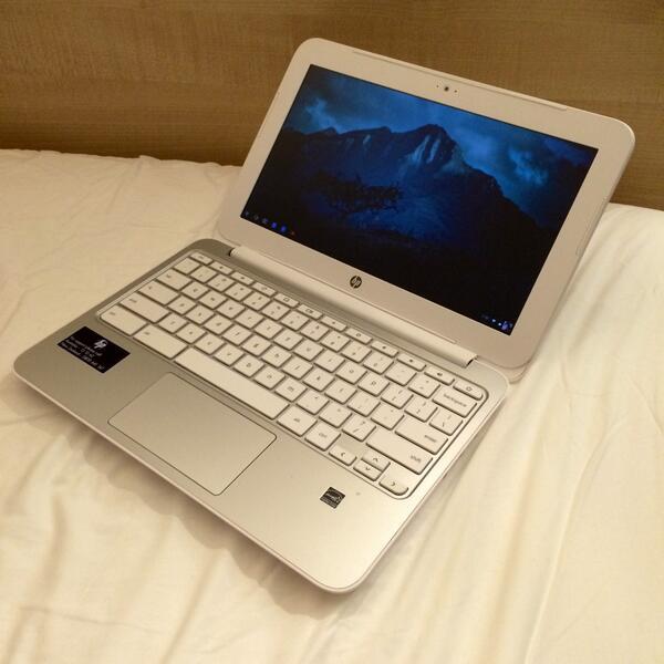 Chromebook 11-2001TU