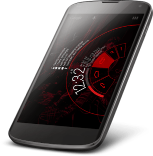 Paranoid Android Pie