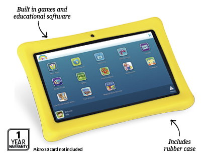 Aldi Kids Tablet