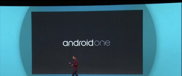Android One - Sundar