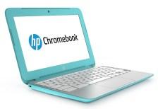 HP Chromebook 116 White 5
