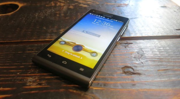 Huawei Ascend G6 — Review