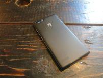 HuaweiG6-Rear