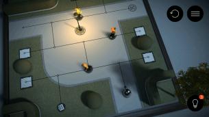 Gameplay view