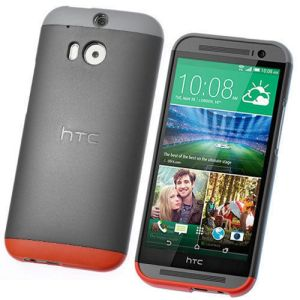 Price Difference - Double Dip Case for HTC One M8