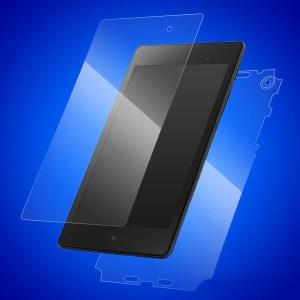 Best Skins Ever Body Wrap Screen Protector - Google Nexus 7 2013