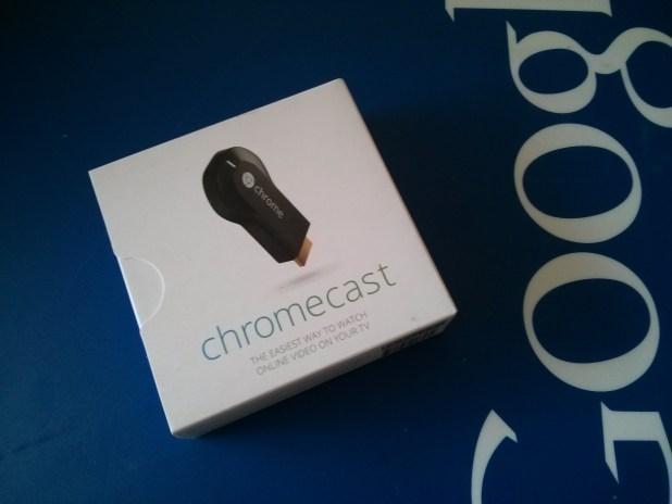 Chromecast - Google