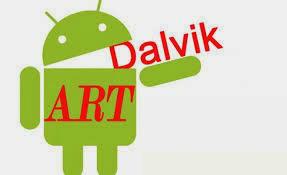 Dalvik vs ART3