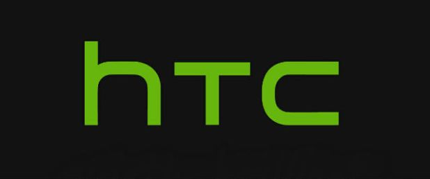 HTC Logo Black