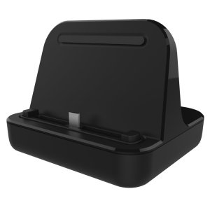 HTC 8S Dock Charging Station Cradle Charger fits Case
