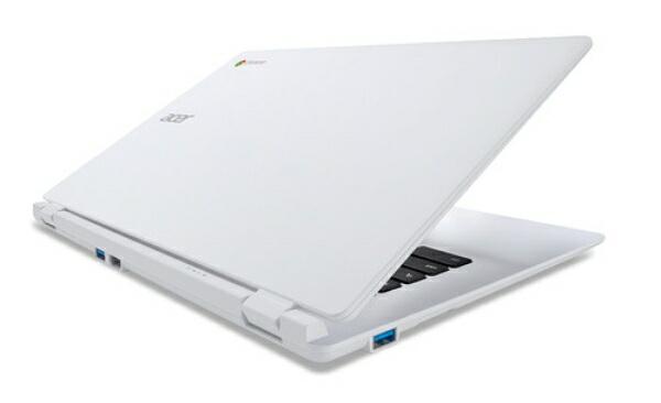 Acer Chromebook 13 - Left Rerar