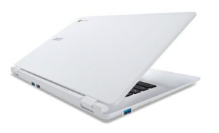 Acer Chromebook 13 - Left Rerar