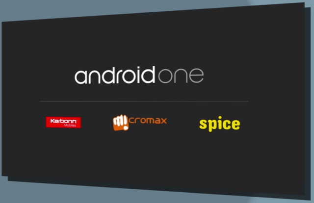 Android One - partners - IO Keynote