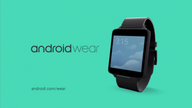 Android Wear - What's an avocado
