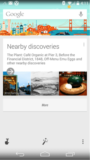 Field Trip - Nearby Discoveries 1