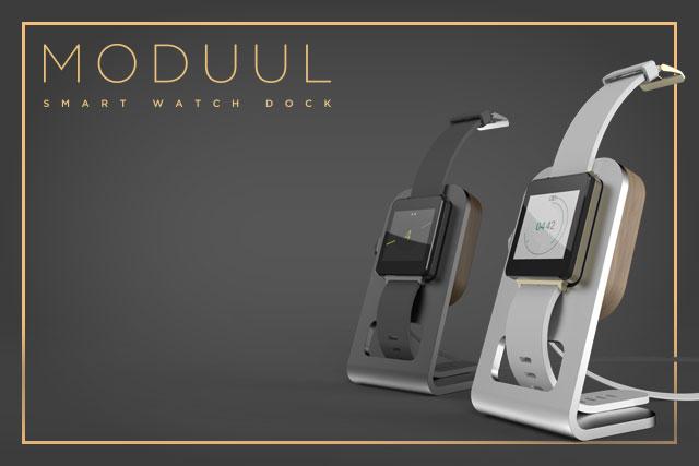 Moduul-indiegogo-video