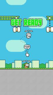 Swing Copters screenshot 4