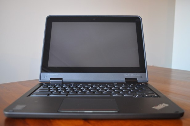 Lenovo Thinkpad 11e — Review