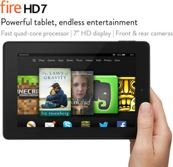 Kindle Fire HD7