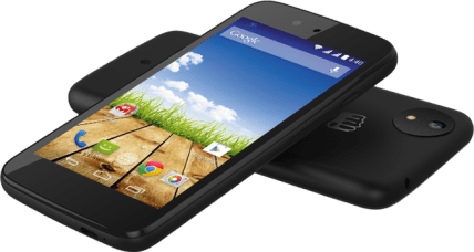 Micromax's Canvas A1