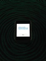Samsung Stopwatch 1