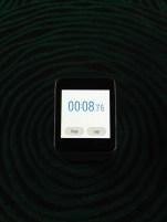 Samsung Stopwatch 2