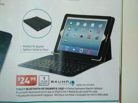 Aldi - Tablet Case