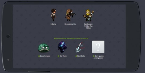 Humble Mobile Bundle 9