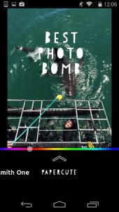 Quick app screenshot 1